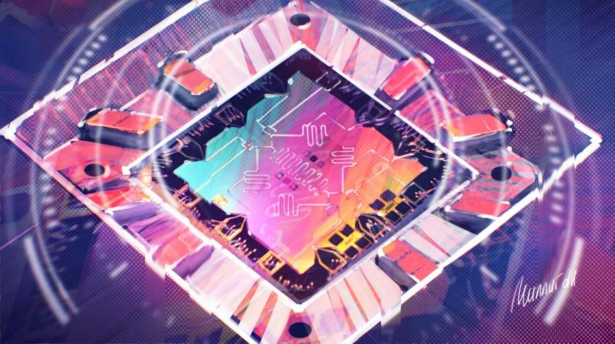 «Росатом» получит ПК на отечественных процессорах «Байкал» - 1