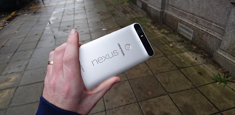 Владел Nexus 6P — получи до 400 долларов. Google и Huawei начали выплачивать компенсации в рамках коллективного иска