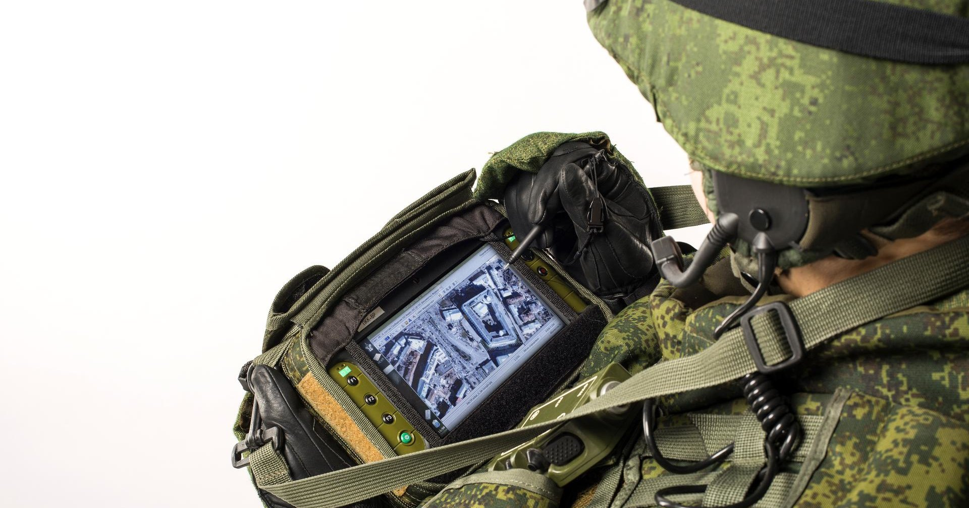 Все о боевой экипировке «Ратник»: как выглядит солдат будущего