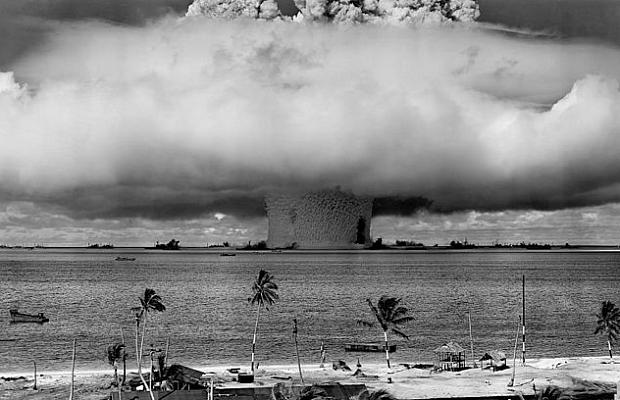 10 необычных историй о ядерных испытаниях