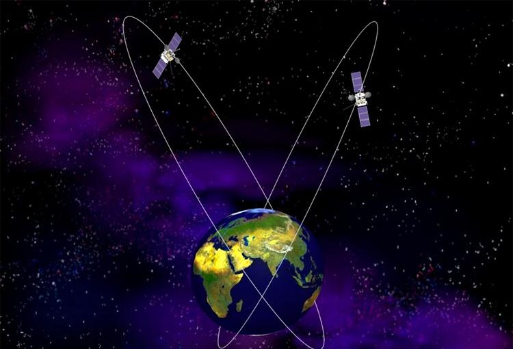 Первый спутник «Арктика-М» отправится на орбиту не ранее декабря