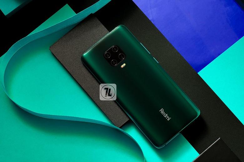 Подробности о Redmi Note 9: дизайн как у Huawei Mate 20, новое название и Snapdragon 720