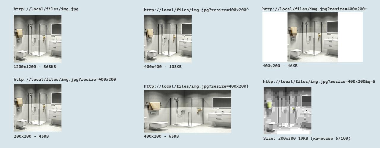 Ресайз изображений на лету с помощью Nginx и LuaJIT (OpenResty) - 1