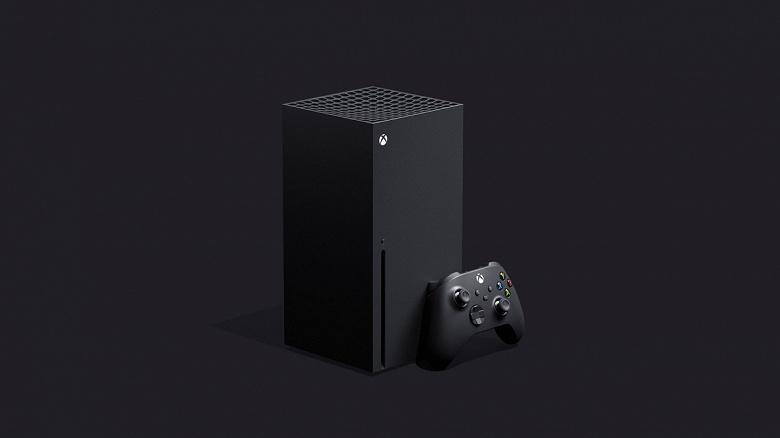120 к/с, HDMI 2.1, 12 TFLOPS и обратная совместимость — это всё есть у Xbox Series X