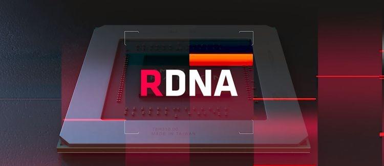 AMD Navi 12 станет основой для ускорителя вычислений с памятью HBM2