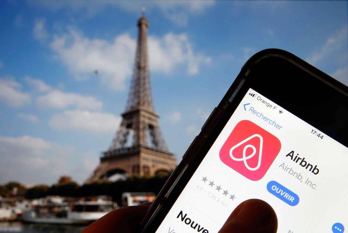 Airbnb предлагает устанавливать детекторы шума, чтобы помешать гостям устраивать вечеринки - 1