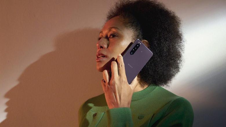 Sony представила флагманский Xperia 1 II с технологиями камер Sony Alpha