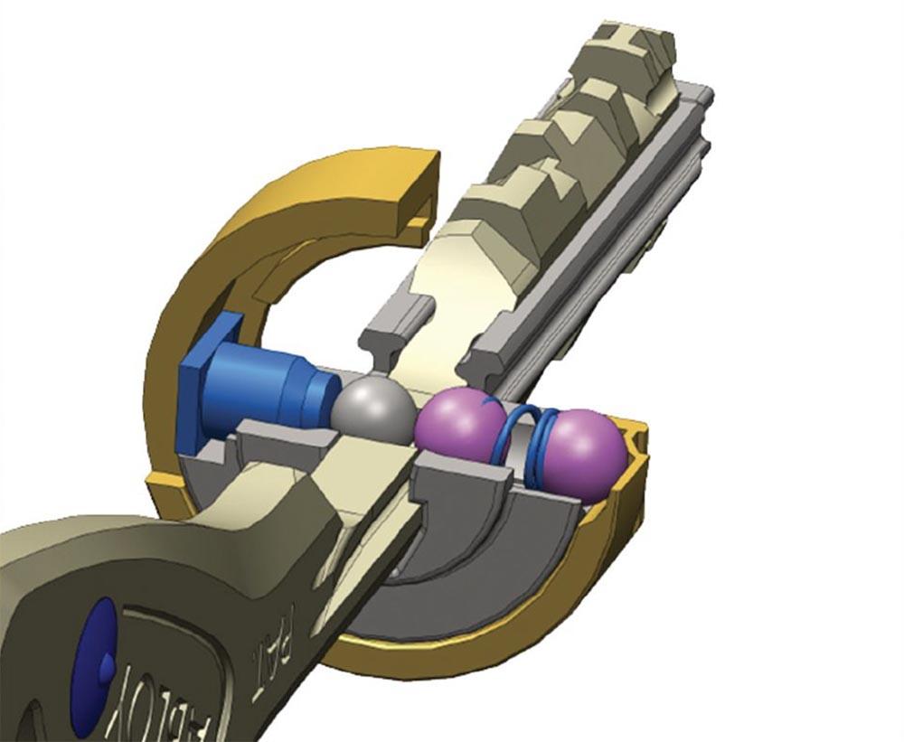 Конференция DEFCON 27. Изготовление дубликатов механических ключей с ограниченным доступом. Часть 2 - 26
