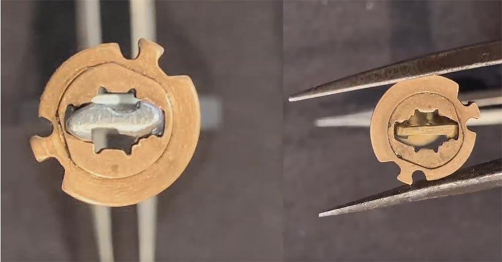 Конференция DEFCON 27. Изготовление дубликатов механических ключей с ограниченным доступом. Часть 2 - 31