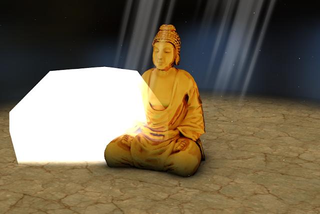 Мягкие частицы в WebGL и OpenGL ES - 4