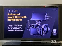 Новая статья: Первый взгляд на Sony Xperia 1 II и Sony Xperia Pro: японцы не сдаются