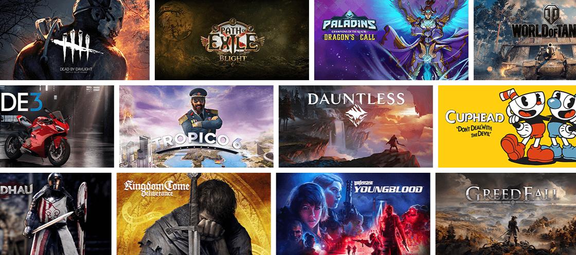Облачный сервис Nvidia GeForce Now набрал более миллиона игроков за три недели - 1
