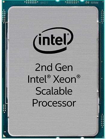 От 8 ядер за $306 до 28 ядер за $3950. Представлены процессоры Intel Xeon Scalable второго поколения