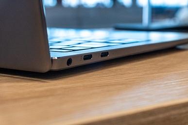 Процессор Core i7-10510U, 15 часов автономности и экран 3К. Представлен флагманский ноутбук Huawei MateBook X Pro