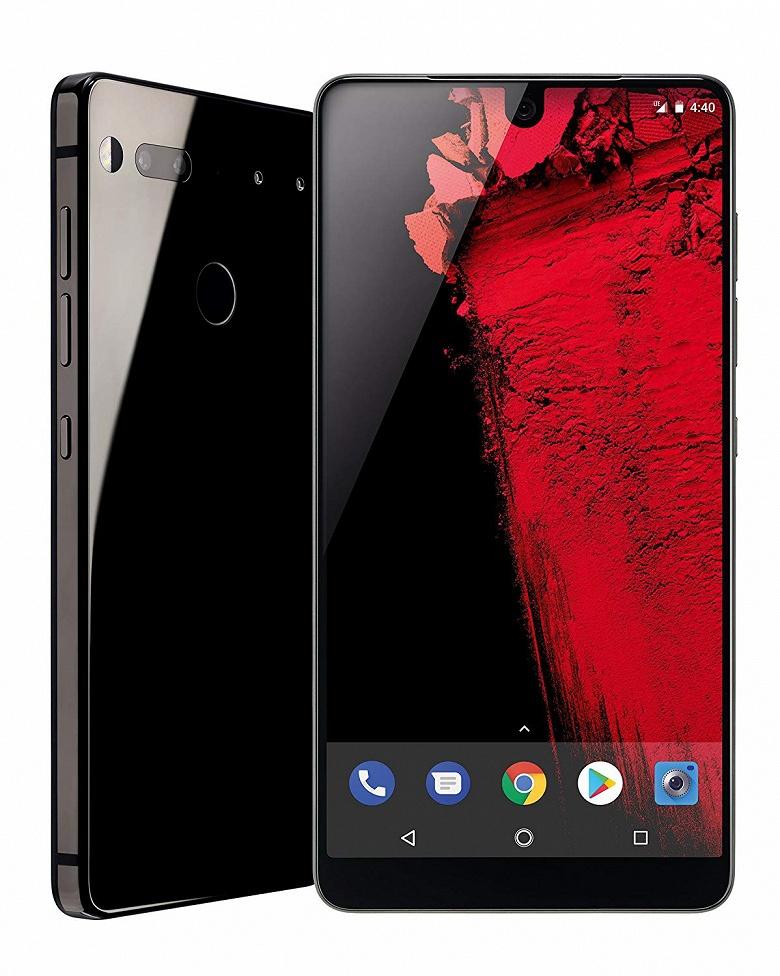 Смартфон Essential PH-1 получит Android 11 - 1