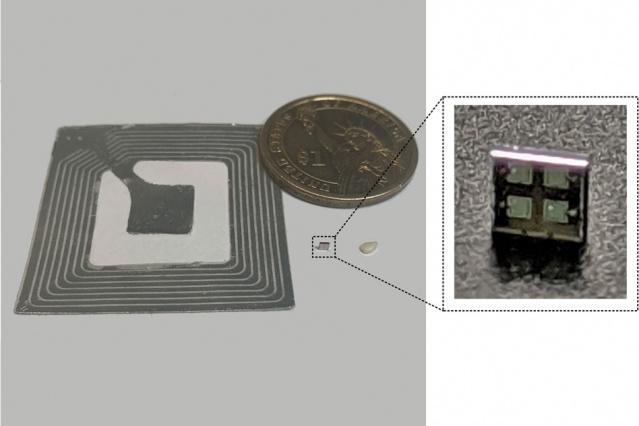 В МТИ разработали криптографические метки для защиты от контрафакта - 1