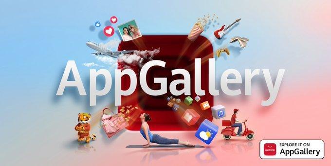 Альтернатива Huawei для Google Play покоряет смартфоны и разработчиков