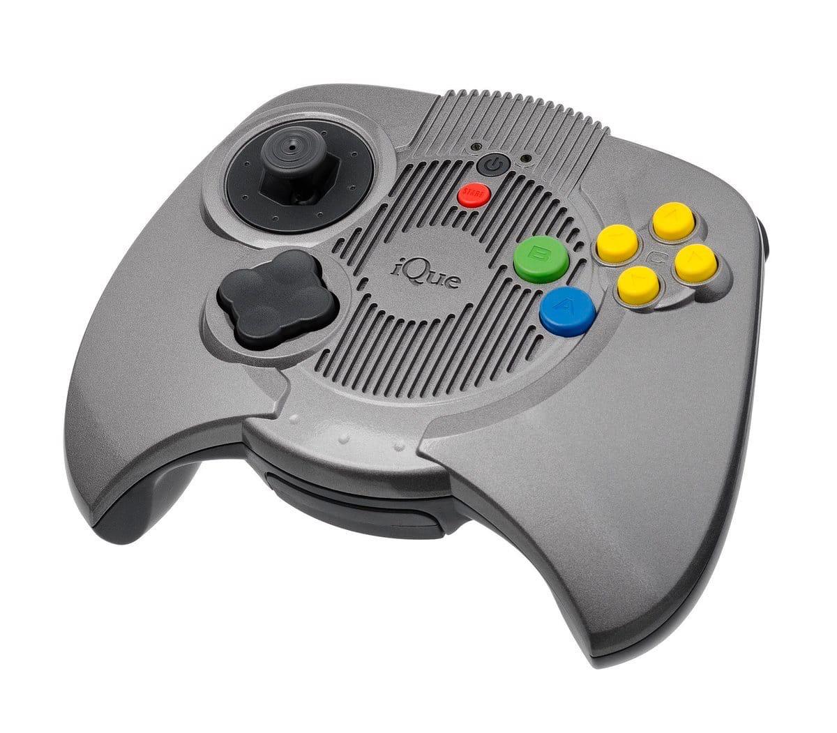 Чем же играть на Nintendo 64? - 11