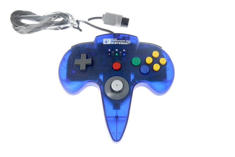 Чем же играть на Nintendo 64? - 3