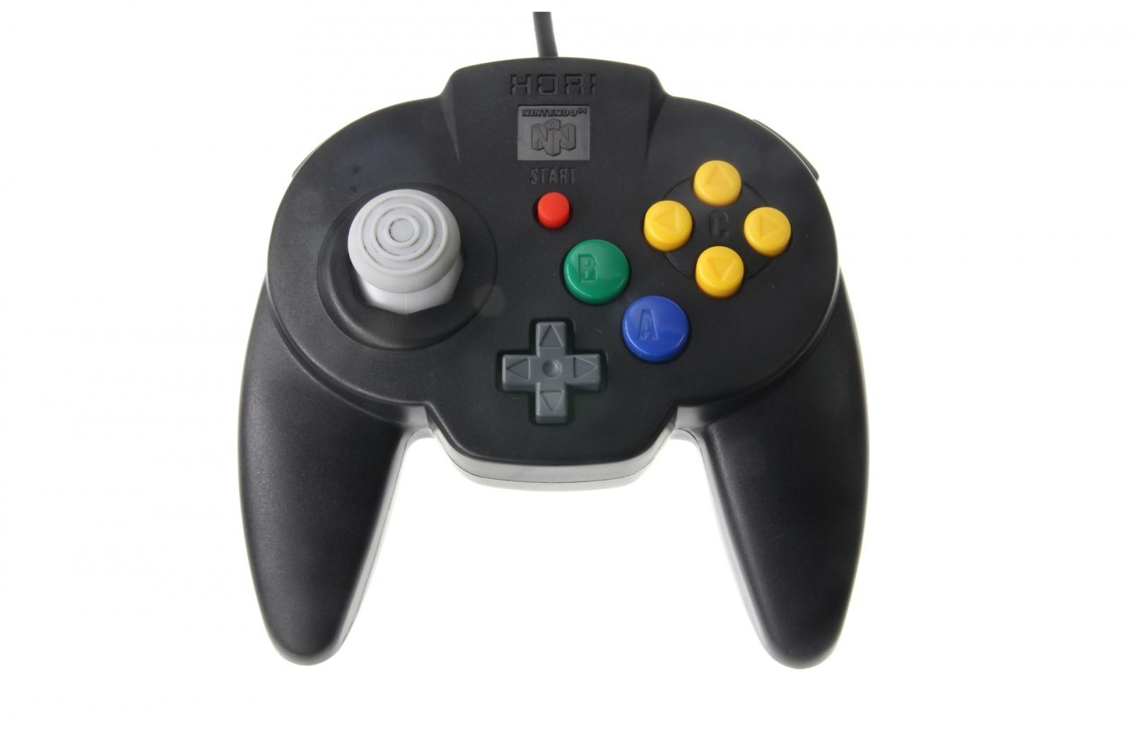 Чем же играть на Nintendo 64? - 4