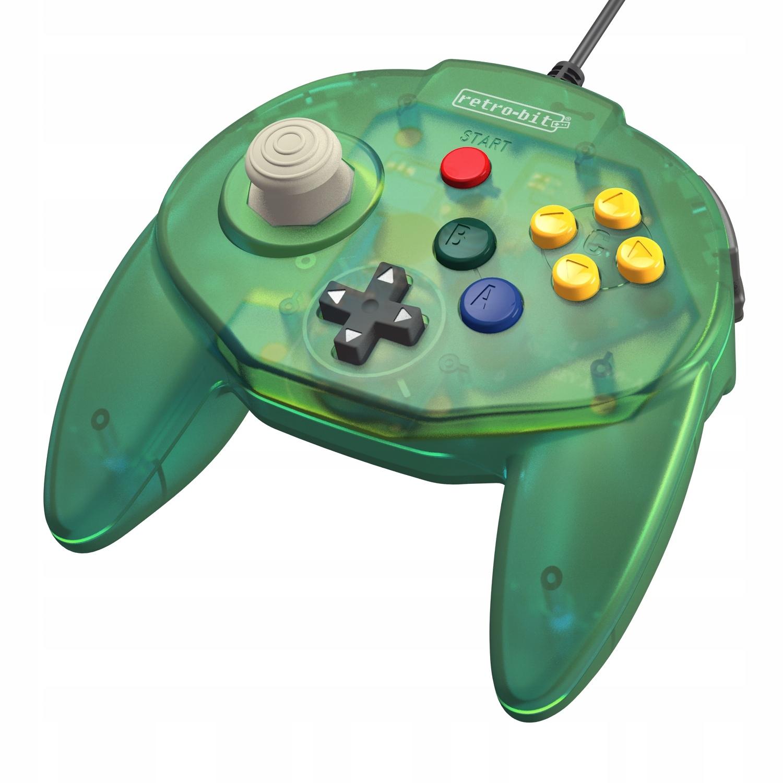 Чем же играть на Nintendo 64? - 5
