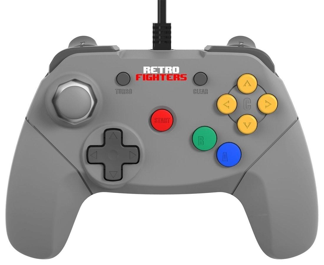 Чем же играть на Nintendo 64? - 6