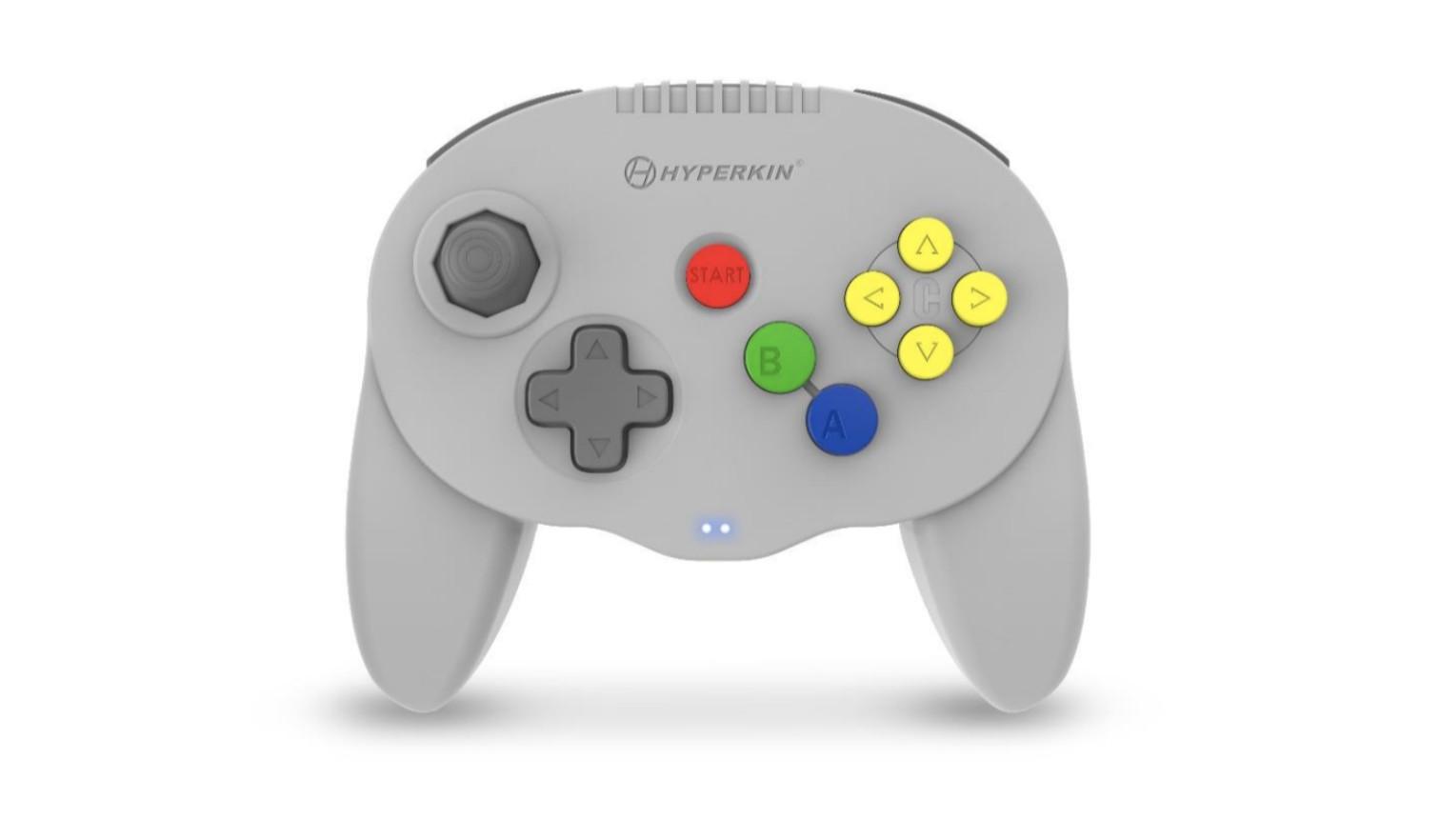 Чем же играть на Nintendo 64? - 7