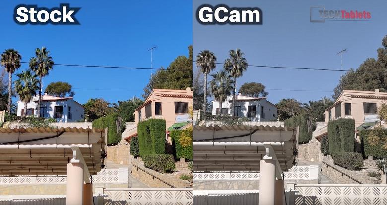 Есть ли смысл ставить Google Camera на Xiaomi Mi 10?