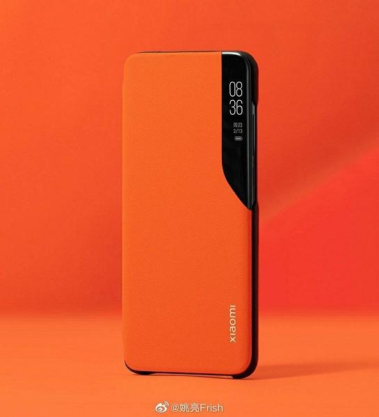Этот чехол для Xiaomi Mi 10 позволяет экономить заряд аккумулятора