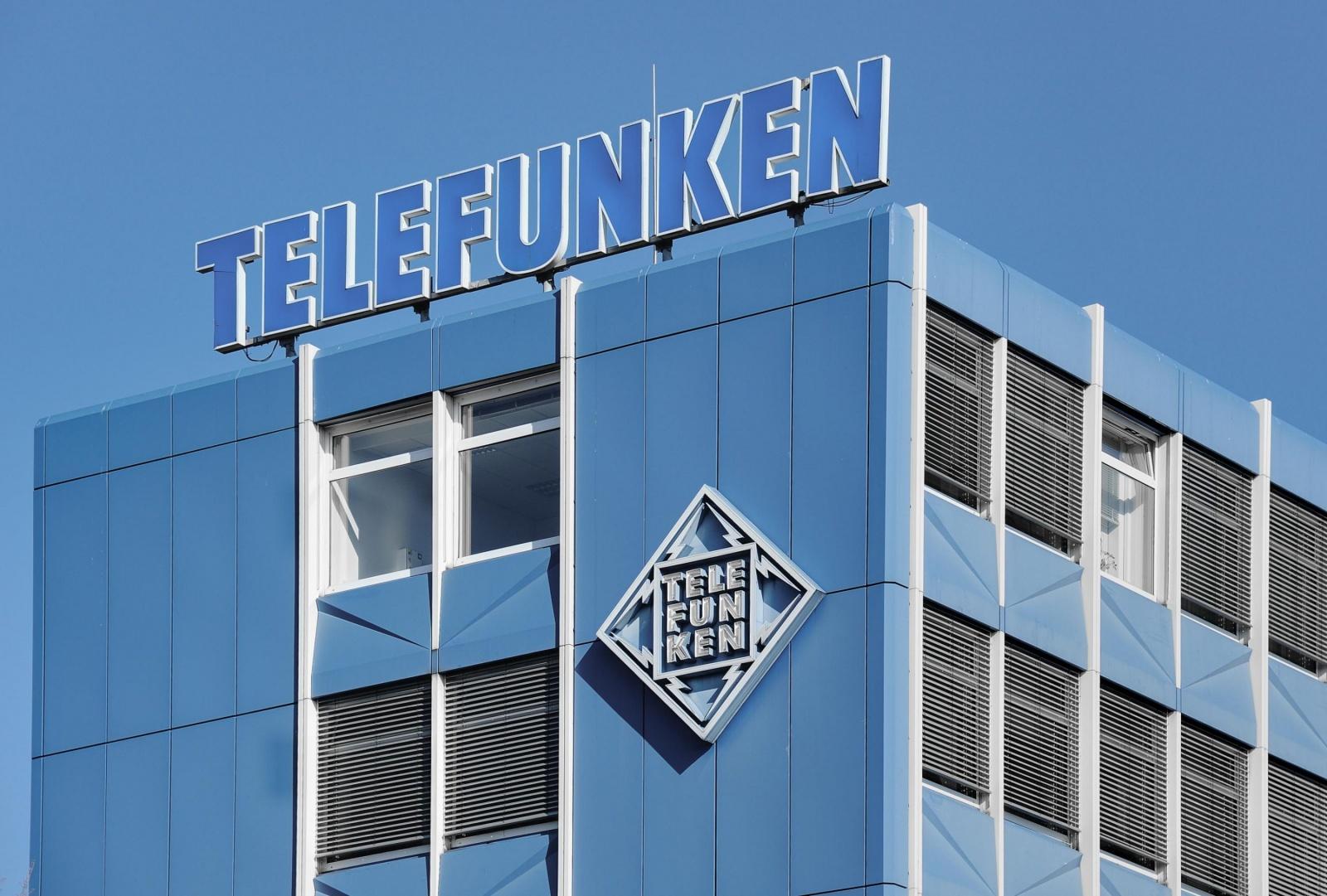 История Telefunken: феникс немецкой электроники от Вильгельма второго и Геббельса до Beatles и наших дней - 1