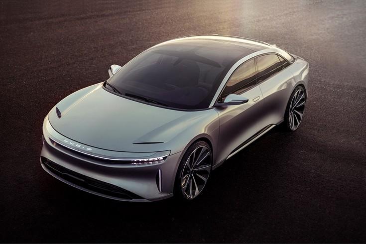 Конкурент Tesla будет закупать аккумуляторы только у LG Chem - 1
