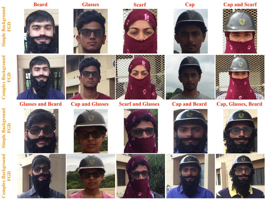 Медицинская маска больше не спасает от распознавания лица - 2