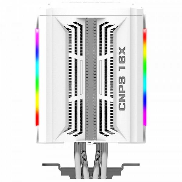 Система охлаждения Zalman CNPS16X подходит для процессоров с TDP 150 Вт