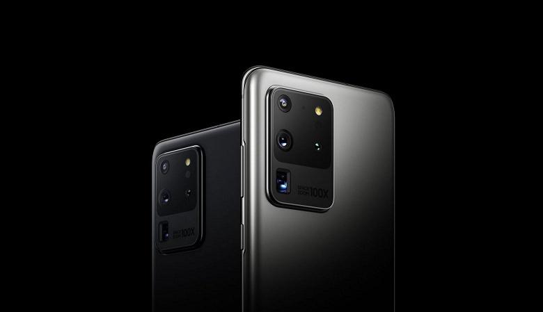 Samsung Galaxy S20 Ultra — первый смартфон, которому действительно нужна камера ToF?