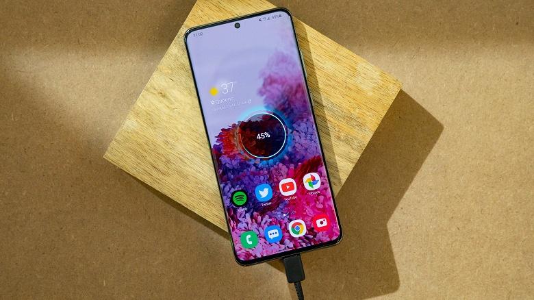 Samsung Galaxy S20 Ultra по автономности едва обошёл iPhone 11 Pro Max, но отстал от прошлогоднего Galaxy S10 Plus