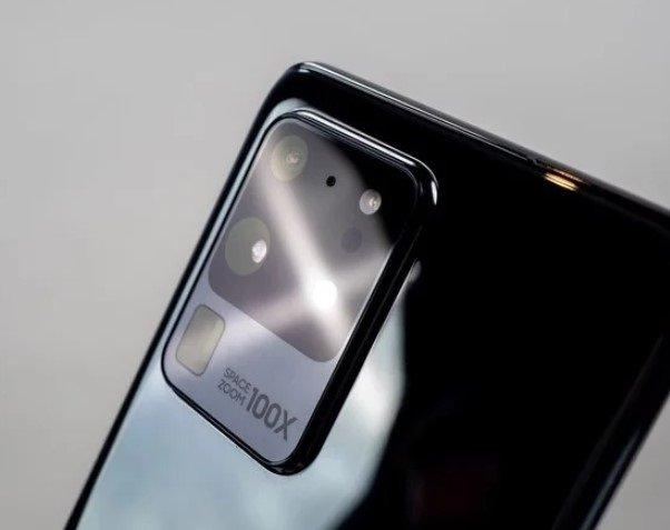 Samsung улучшила камеру 108-мегапиксельного Galaxy S20 Ultra до начала продаж