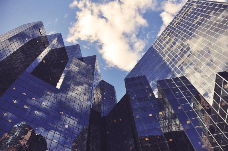 Исследование Positive Technologies: в сеть 7 из 8 финансовых организаций можно проникнуть из интернета - 1