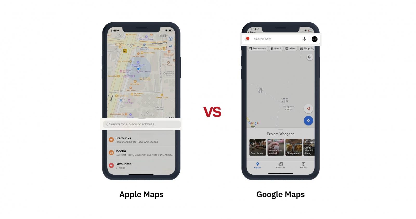 Как проектировать мобильные приложения для одной руки - 10