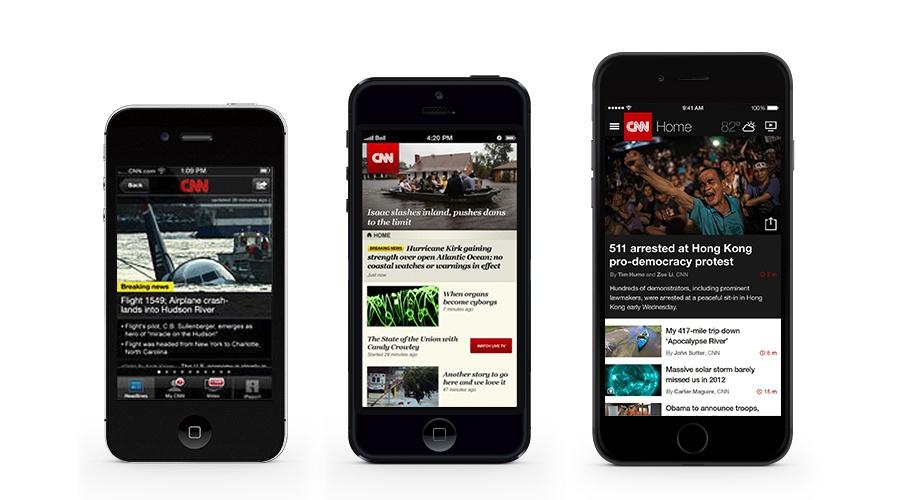 Как проектировать мобильные приложения для одной руки - 3