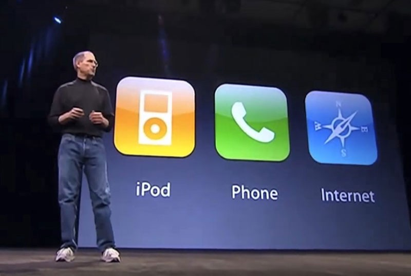 Как проектировать мобильные приложения для одной руки - 1