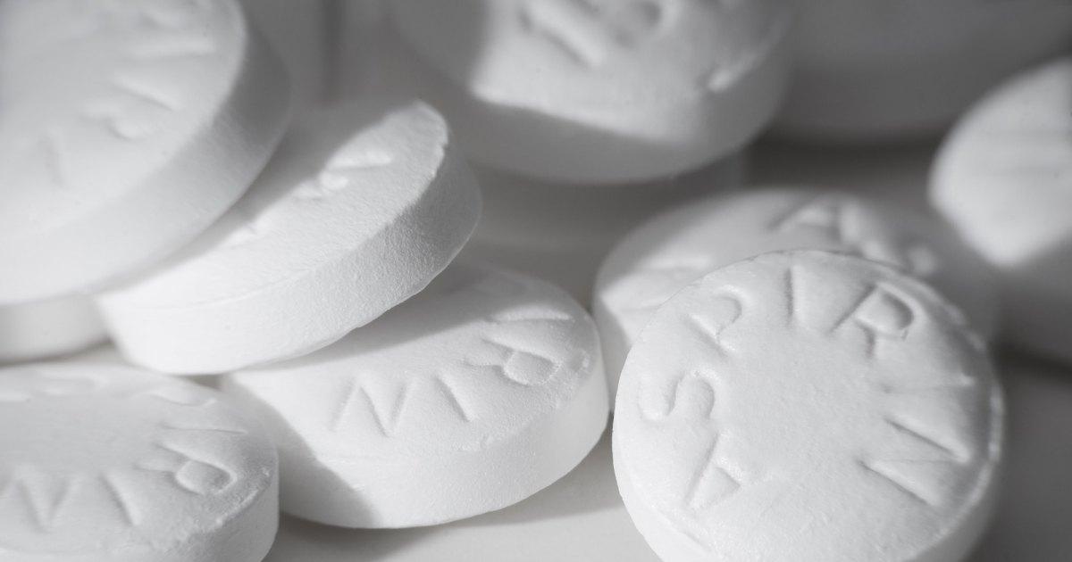 Первое синтетическое лекарство: как изобрели аспирин