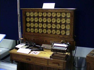 Первые компьютеры в Восточной Африке - 3