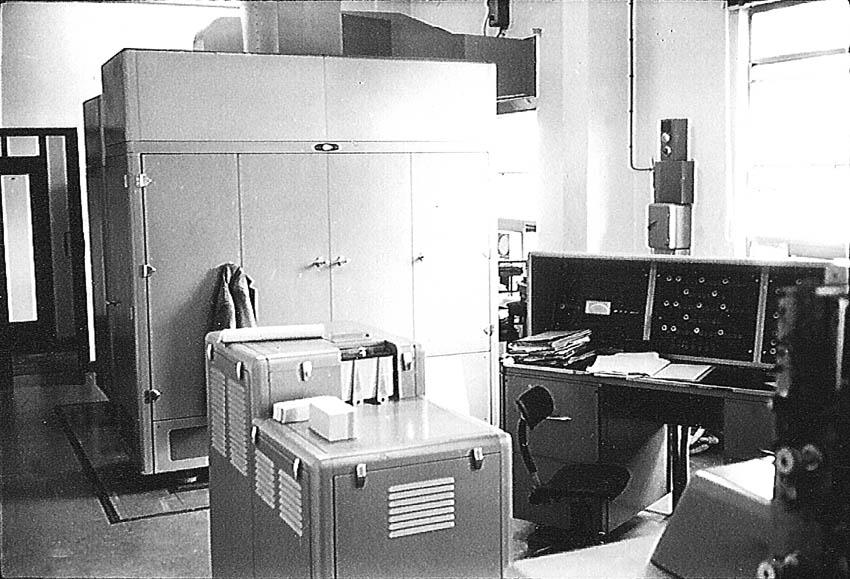 Первые компьютеры в Восточной Африке - 6