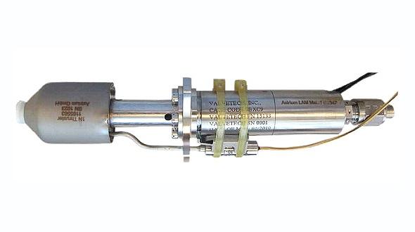 Пламенные и ледяные моторы спутников - 9