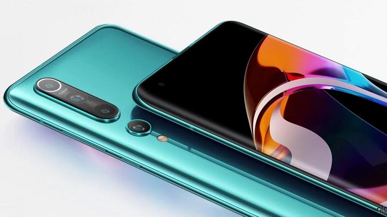 Сколько стоят камера, экран и платформа флагмана Xiaomi Mi 10?