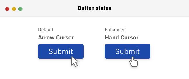 Стилизация старого доброго элемента button - 10