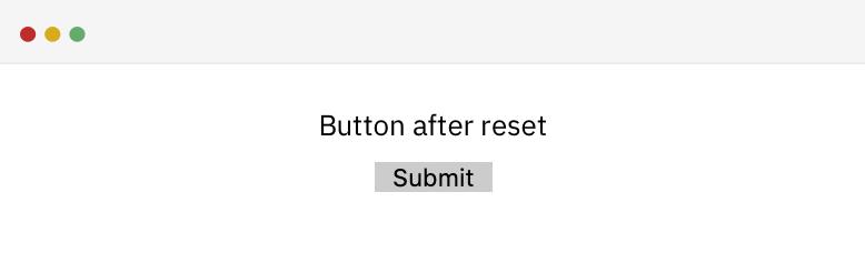 Стилизация старого доброго элемента button - 4