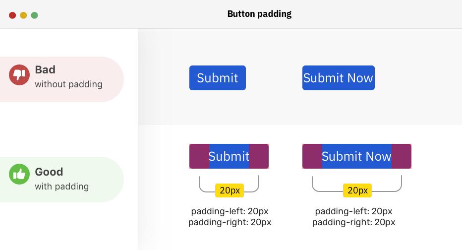 Стилизация старого доброго элемента button - 9