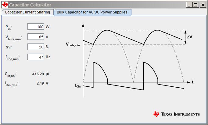 Утилита Power Stage Designer — инструмент разработчика силовой электроники - 12