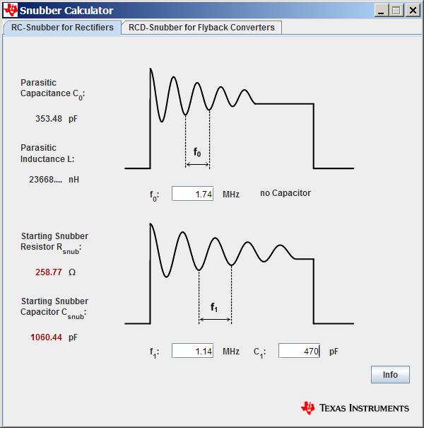 Утилита Power Stage Designer — инструмент разработчика силовой электроники - 17